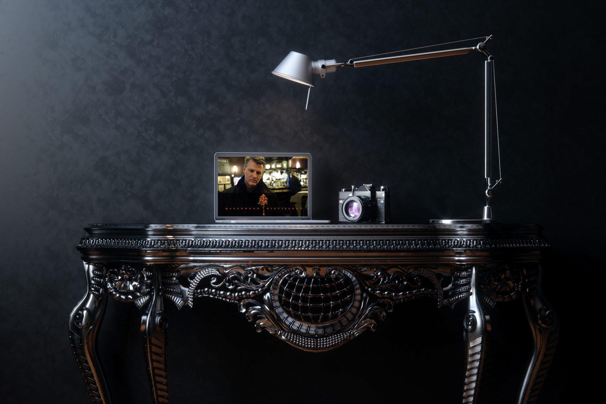 Oliver-Spence-Maplewood-Distillery-Brand-Desk