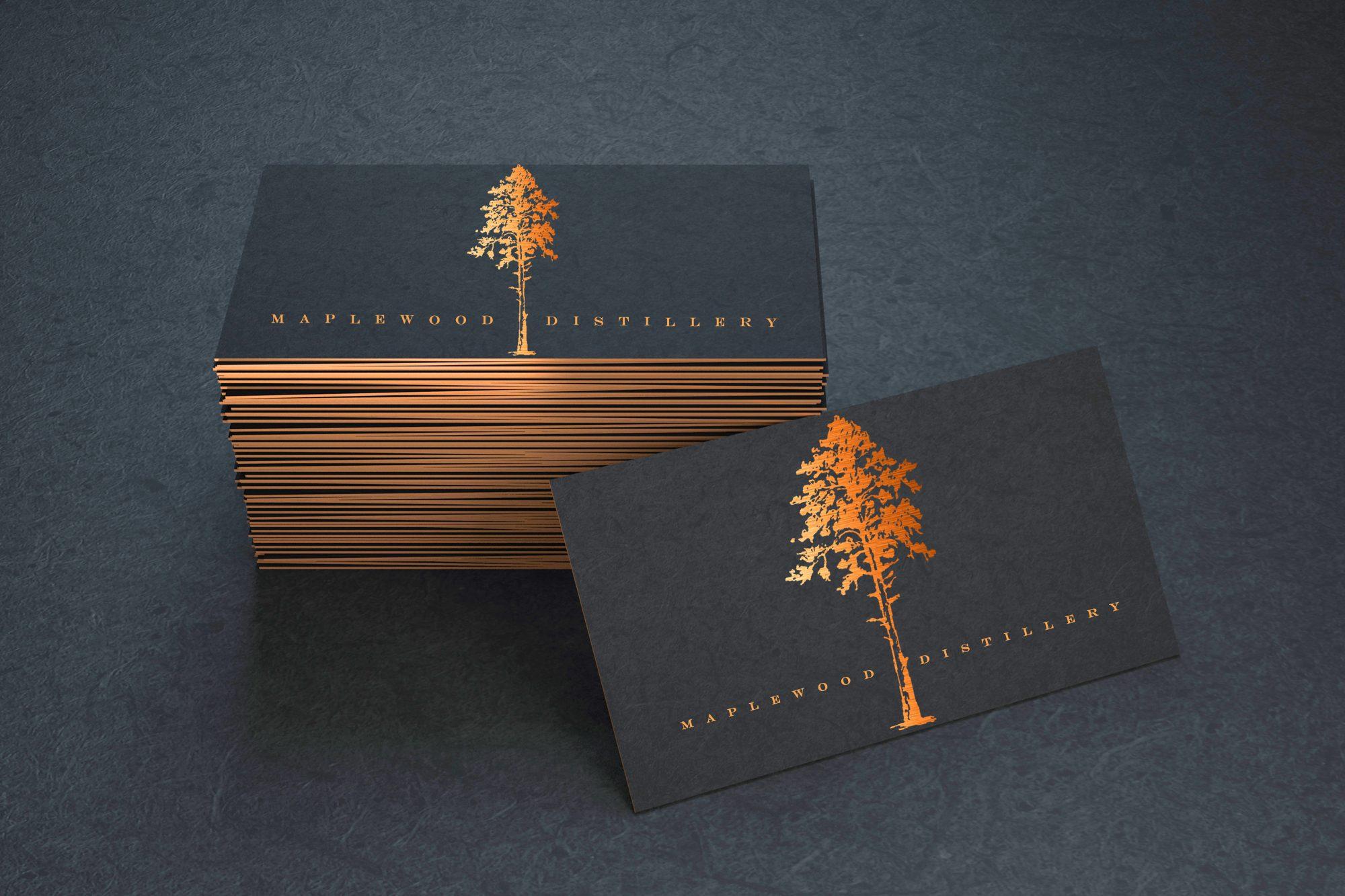 Oliver-Spence-Maplewood-Distillery-Business-Card