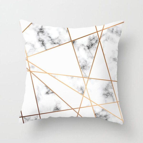 Oliver Spence Creative Marble Pillow Collection 1