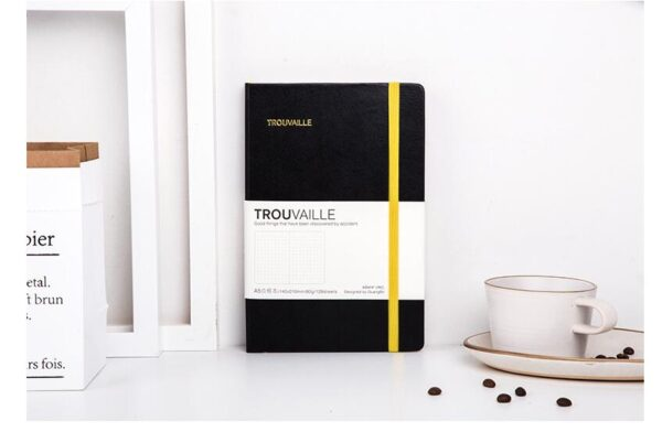 Oliver Spence Creative Trouvaille Book