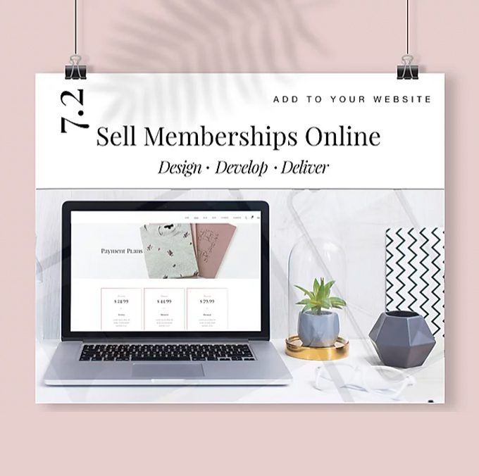 Add Paid Members to Your Website